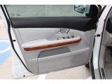 2008 Lexus RX 350 Door Panel