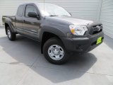 2013 Toyota Tacoma Prerunner Access Cab Data, Info and Specs