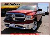2013 Copperhead Pearl Ram 1500 SLT Quad Cab #78996688