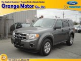 2011 Sterling Grey Metallic Ford Escape XLS #78996523