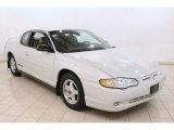 2003 Cappuccino Frost Metallic Chevrolet Monte Carlo LS #78996802