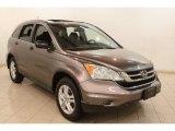 2011 Urban Titanium Metallic Honda CR-V EX 4WD #78996800