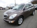 2009 Buick Enclave CX AWD Data, Info and Specs