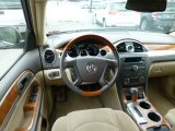 2009 Buick Enclave CX AWD Dashboard
