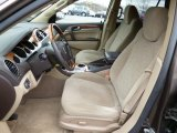 2009 Buick Enclave CX AWD Front Seat