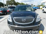 2008 Carbon Black Metallic Buick Enclave CXL #78996673