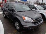 2010 Polished Metal Metallic Honda CR-V EX AWD #78997057