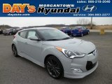 2013 Hyundai Veloster RE:MIX Edition