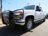 Chevrolet C/K 2500 1999 Data, Info and Specs