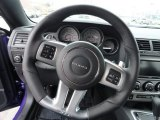 2013 Dodge Challenger SRT8 392 Steering Wheel