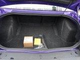 2013 Dodge Challenger SRT8 392 Trunk