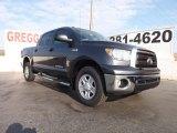 2013 Magnetic Gray Metallic Toyota Tundra SR5 CrewMax #78996635