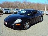 2003 Kalapana Black Mitsubishi Eclipse GS Coupe #79058813