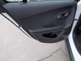 2013 Chevrolet Volt  Door Panel