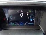 2013 Chevrolet Volt  Gauges
