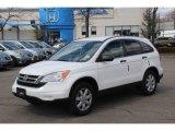 2011 Taffeta White Honda CR-V SE 4WD #79059112