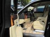 2005 Rolls-Royce Phantom Interiors