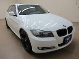 2009 Alpine White BMW 3 Series 335i Sedan #79058322
