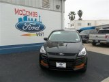 2013 Tuxedo Black Metallic Ford Escape S #79058449