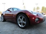 2009 Pontiac Solstice Roadster