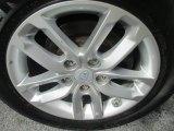 Kia Amanti Wheels and Tires
