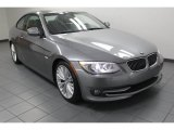 2011 Space Gray Metallic BMW 3 Series 335i Coupe #79058924