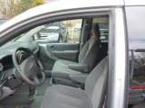2006 Chrysler Town & Country Interiors