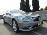 2013 Palladium Silver Metallic Mercedes-Benz S 550 Sedan #79058557