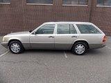 1995 Smoke Silver Metallic Mercedes-Benz E 320 Wagon #79059198