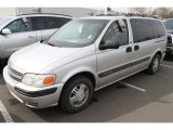 2003 Chevrolet Venture LS Data, Info and Specs