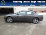 2013 Granite Crystal Dodge Charger SXT AWD #79058539