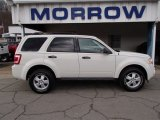 2009 White Suede Ford Escape XLT V6 4WD #79058538