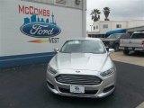 2013 Ingot Silver Metallic Ford Fusion SE 1.6 EcoBoost #79058413