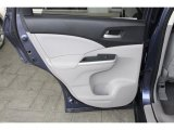 2012 Honda CR-V EX-L Door Panel