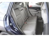 2012 Honda CR-V EX-L Rear Seat