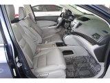 2012 Honda CR-V EX-L Front Seat