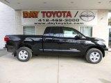 2013 Black Toyota Tundra Double Cab 4x4 #79058392