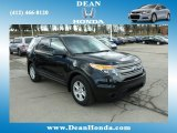 2011 Tuxedo Black Metallic Ford Explorer FWD #79059033