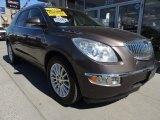 2010 Cocoa Metallic Buick Enclave CXL AWD #79059028
