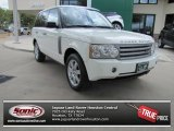 2007 Chawton White Land Rover Range Rover HSE #79059023