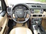 2007 Land Rover Range Rover HSE Dashboard