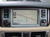 2007 Land Rover Range Rover HSE Navigation