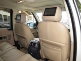2007 Land Rover Range Rover HSE Entertainment System