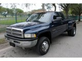 2001 Dodge Ram 3500 SLT Quad Cab 4x4 Data, Info and Specs