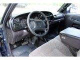 2001 Dodge Ram 3500 Interiors