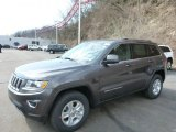 2014 Granite Crystal Metallic Jeep Grand Cherokee Laredo 4x4 #79058865