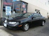 2002 Saturn S Series SC1 Coupe