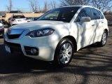 2010 White Diamond Pearl Acura RDX SH-AWD #79059142