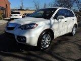 2010 White Diamond Pearl Acura RDX SH-AWD #79059138