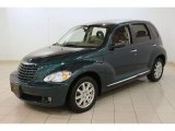 Chrysler PT Cruiser 2009 Data, Info and Specs